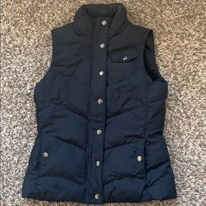 Vest for the best